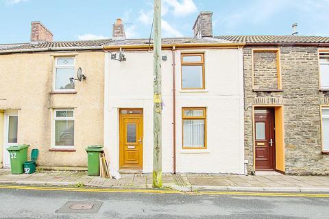 2 bedroom terraced house for sale - Duffryn Street, Mountain Ash