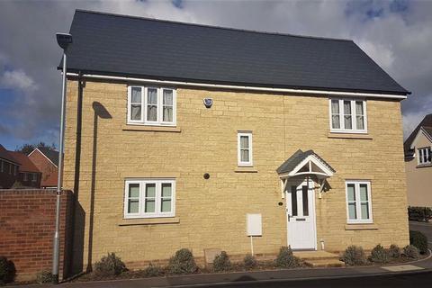 4 bedroom house for sale - Milbourne Way, Chippenham, Wiltshire