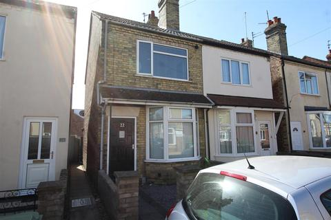 3 bedroom semi-detached house for sale - South View Road, Walton, Peterborough