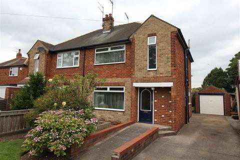 3 bedroom semi-detached house for sale - Northgate, Cottingham
