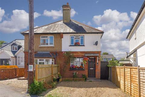 2 bedroom semi-detached house for sale - Smithy Lane, Tadworth, Surrey