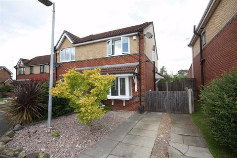 2 bedroom semi-detached house to rent - Bradford Road, Manchester
