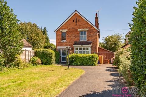4 bedroom detached house for sale - Prestbury Road, Cheltenham