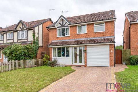 4 bedroom detached house for sale - Manor Park, Cheltenham