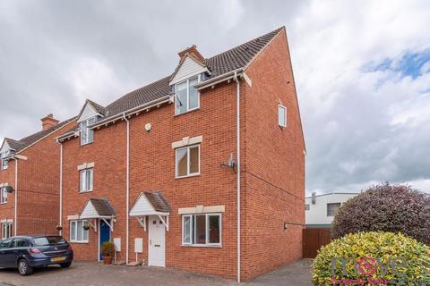 4 bedroom semi-detached house for sale - Hanson Gardens, Cheltenham