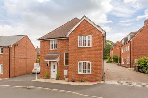 4 bedroom detached house for sale - Kimmeridge Road, Cumnor