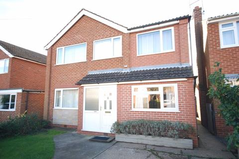 4 bedroom house to rent - Fern Close, Southwell