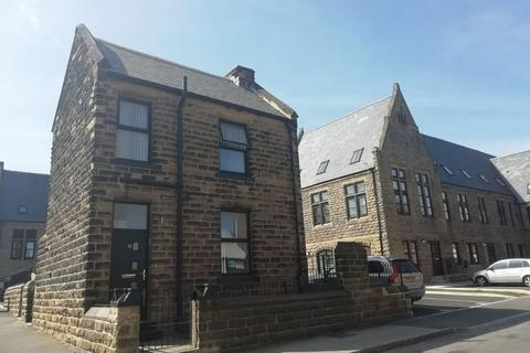 2 bedroom detached house to rent - Caretakers Lodge 19 South Parade Morley LS27 8AJ