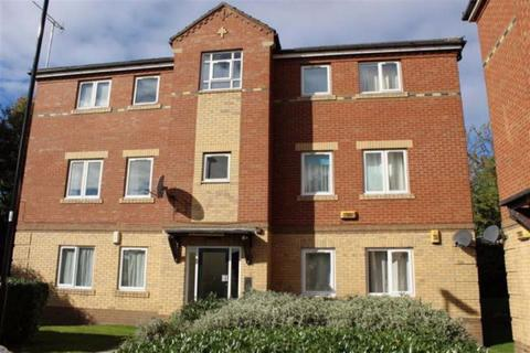 2 bedroom apartment to rent - Broomspring Lane, Sheffield, S3