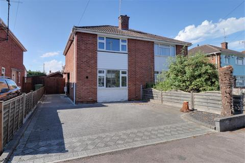 2 bedroom semi-detached house for sale - Canterbury Walk, Cheltenham