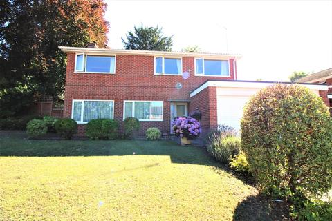 4 bedroom house for sale - Nursery Gardens, Purley On Thames, Reading