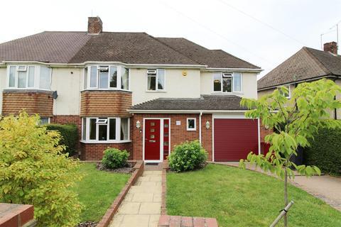 3 bedroom house for sale - Buckingham Drive, Emmer Green, Reading