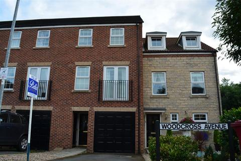 4 bedroom townhouse to rent - Woodcross Avenue, Scunthorpe