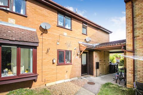 2 bedroom terraced house for sale - The Rowans, Milton, Cambridge