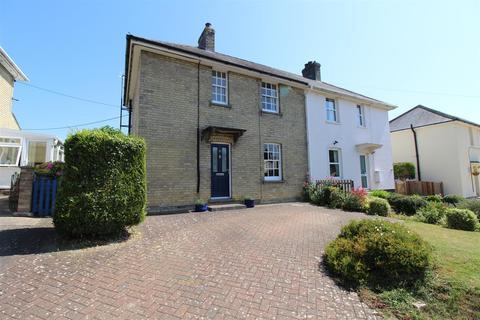 3 bedroom semi-detached house for sale - High Street, Toft, Cambridge
