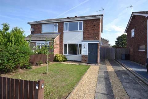 2 bedroom semi-detached house to rent - Caithness Road, Stamford