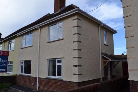 3 bedroom house to rent - Ammanford, Betws