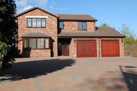 4 bedroom detached house for sale - Blind Lane, Houghton Le Spring, Tyne and Wear