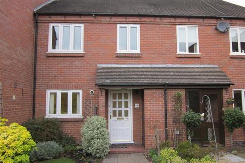 3 bedroom terraced house to rent - Swan Road, Lichfield