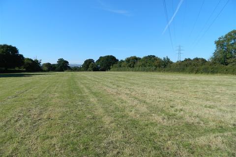 Land for sale - Woodbury Salterton, Exeter