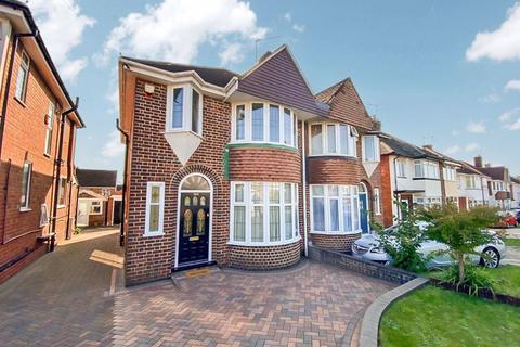 3 bedroom semi-detached house to rent - Daventry Road, Cheylesmore, CV3 5HN