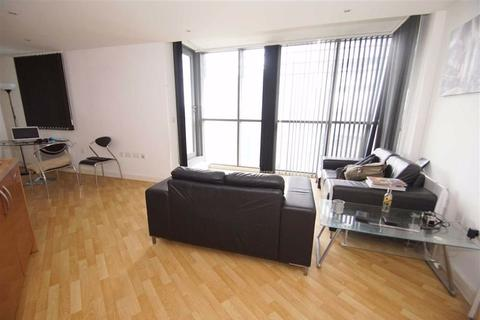 2 bedroom apartment to rent - Echo Central, Cross Green Lane, LS9