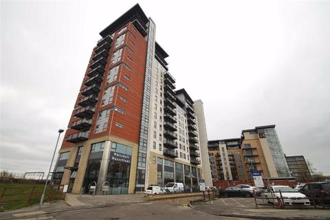 2 bedroom apartment to rent - Whitehall Waterfront, Riverside Way, LS1