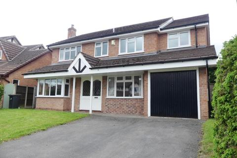 6 bedroom detached house for sale - Wistaston, Cheshire