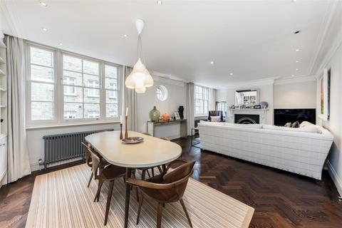 2 bedroom flat for sale - Montagu Mansions, Marylebone W1U