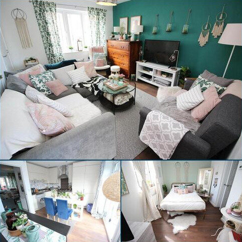 3 bedroom terraced house for sale - Northumbrian Way, Newcastle Upon Tyne