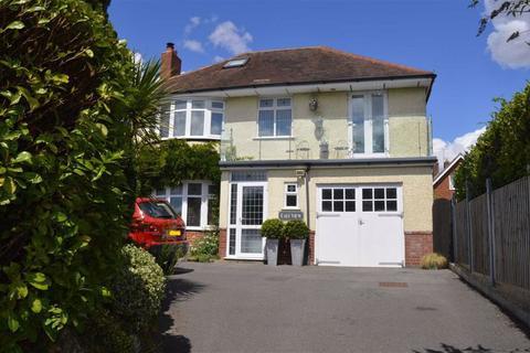 4 bedroom detached house for sale - Blandford Road, Wimborne, Dorset