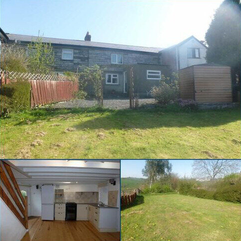 2 bedroom terraced house to rent - Lawhitton