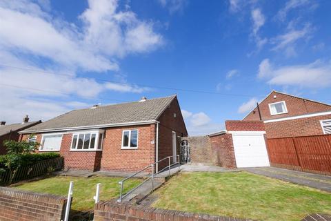 2 bedroom semi-detached bungalow for sale - Carlton Crescent, East Herrington, Sunderland
