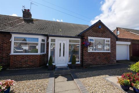 2 bedroom semi-detached bungalow for sale - Crosslea Avenue, Tunstall, Sunderland