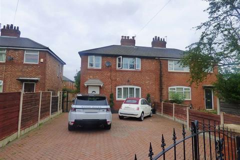 3 bedroom semi-detached house for sale - Dennison Avenue, Withington, Manchester, M20