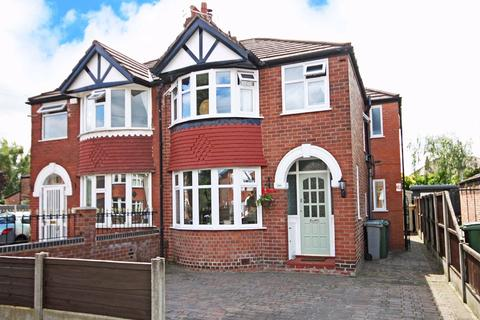 4 bedroom semi-detached house for sale - Sylvan Avenue, Timperley, Cheshire