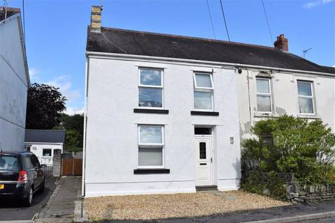 3 bedroom semi-detached house for sale - Grove Road, Pontardawe