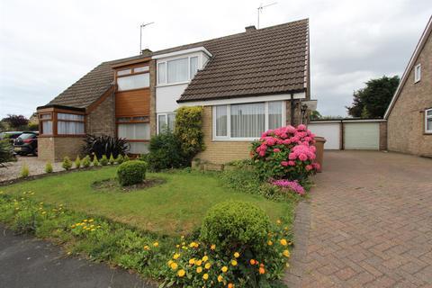 2 bedroom semi-detached house for sale - Harewood Avenue, Bridlington