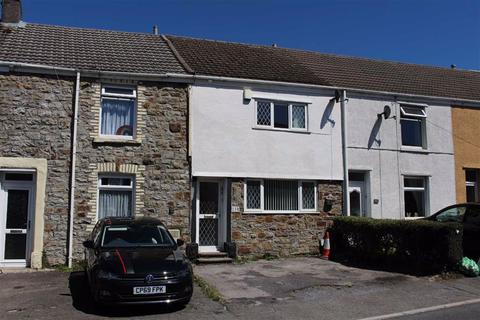 2 bedroom terraced house for sale - Dunvant Road, Dunvant