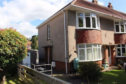 2 bedroom flat for sale - Wimmerfield Avenue, Killay
