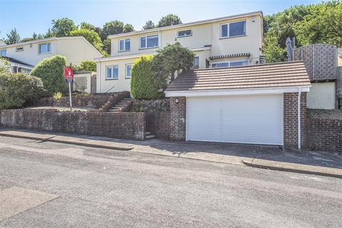 4 bedroom detached house for sale - Bishops Rise, Torquay