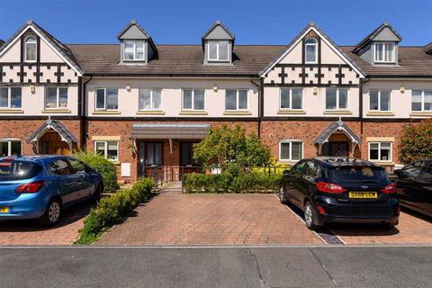 3 bedroom townhouse for sale - Imperial Court, Nantwich, Cheshire