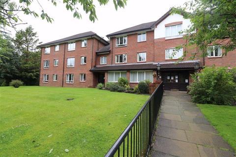 1 bedroom apartment - 117 Edge Lane, Stretford, Trafford, M32