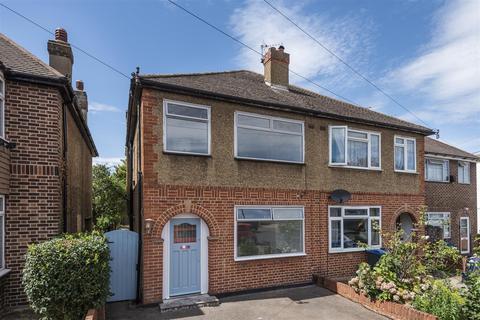 3 bedroom semi-detached house for sale - Douglas Road, Surbiton