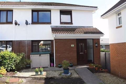 3 bedroom semi-detached house for sale - The Glade, West Cross, Swansea
