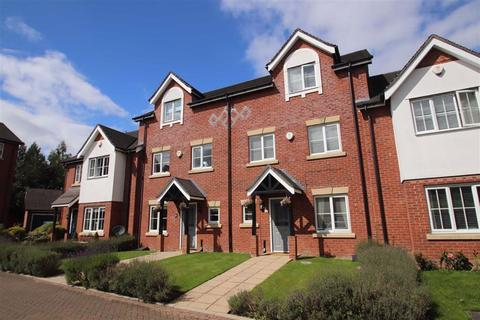 4 bedroom townhouse for sale - The Regents, Cow Lane, Wilmslow