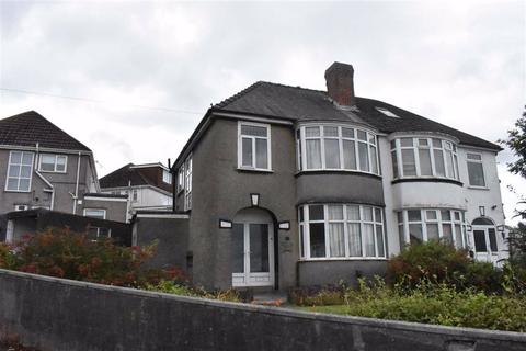 3 bedroom semi-detached house for sale - Lon Towy, Cockett, Swansea