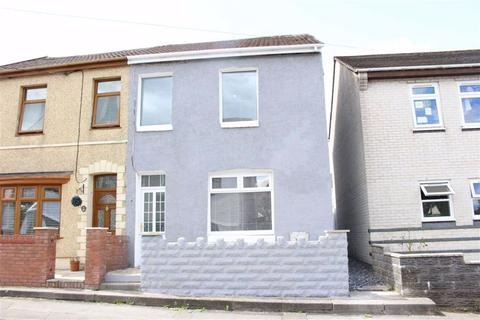 3 bedroom semi-detached house - North Road, Loughor