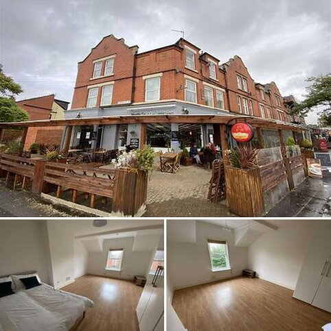 Studio for sale - 418 Wilbraham Road, Chorlton
