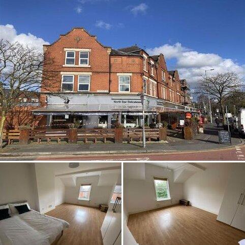 Studio for sale - 418 Wilbraham Road, Chorlton